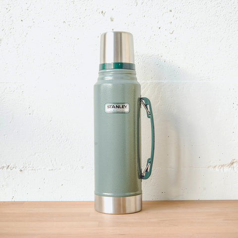 Thermos Stanley Classic Bottle