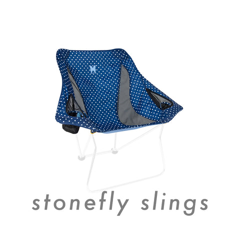 Stonefly Replacement Slings