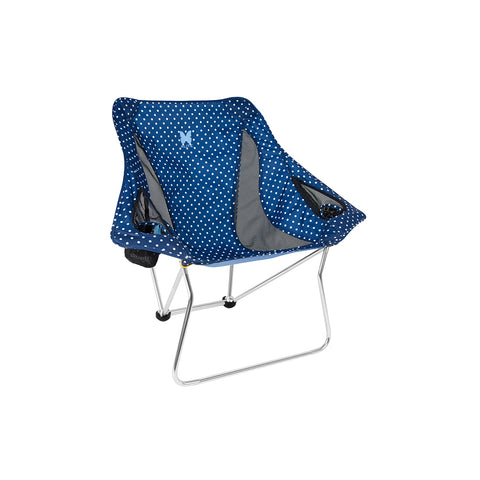 Stonefly Armchair (Dots)