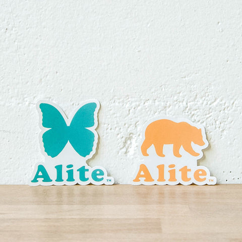 Alite Sticker Pack