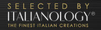 Furniture selected by Italianology