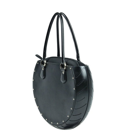 Ty's Bag Saffiano Black