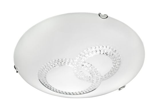 CEILING LIGHT 1689-15W
