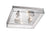 CEILING LIGHT 2551 1