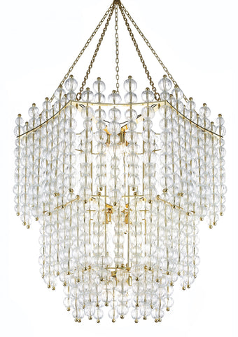 Chandeliers | Contemporary 1980/LUTR