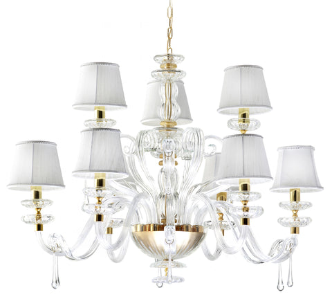 Chandeliers | Contemporary 1792/CH9