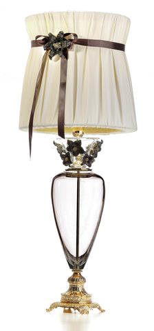 Table Lamps | Classic  1850/ORO24K/FUME'