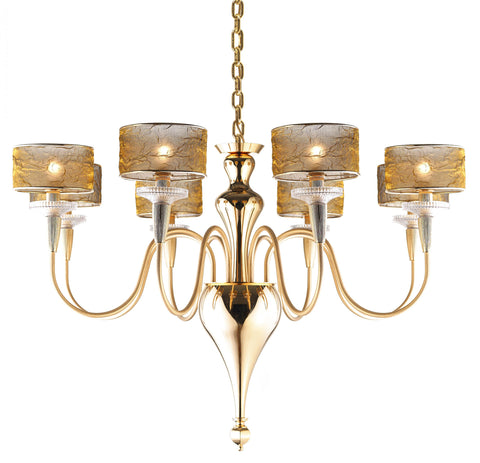 Chandeliers | Contemporary  1912/CH8/LU