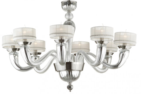 Chandeliers | Contemporary 1970/CH8/NL