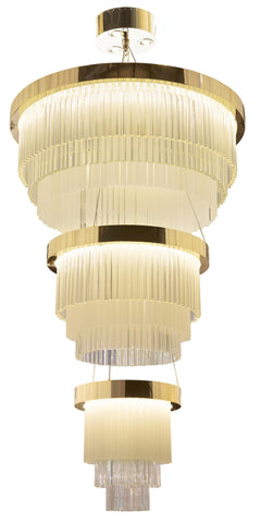 Chandeliers | Contemporary  1972/LU