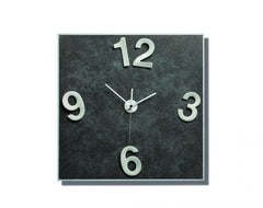 Clock Stylistic Figures square