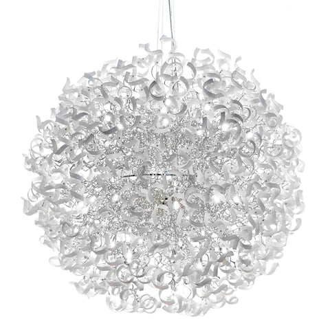 Astro Hanging Lamp diameter 170 cm