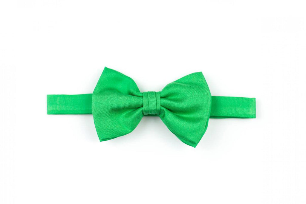 BOW-TIE GREEN FLASH CLASSIC