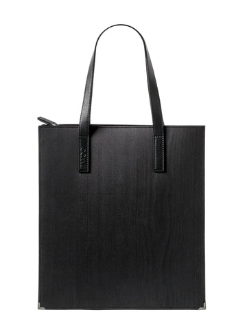 Shopper Black Ash