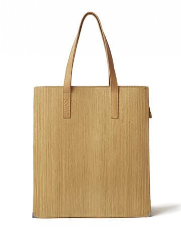 Shopper Natural Oak