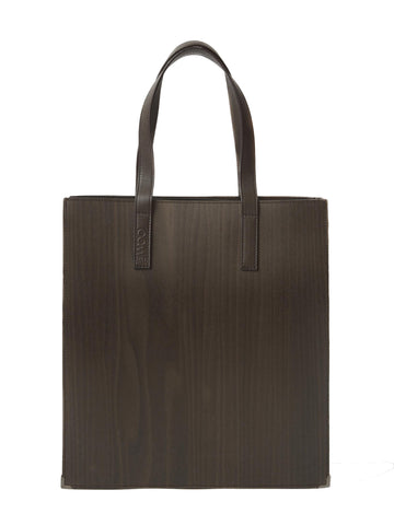 Shopper Brown Toulipier
