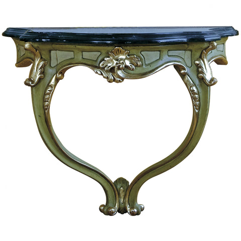 Art. 860 – Console / bedside table rococo