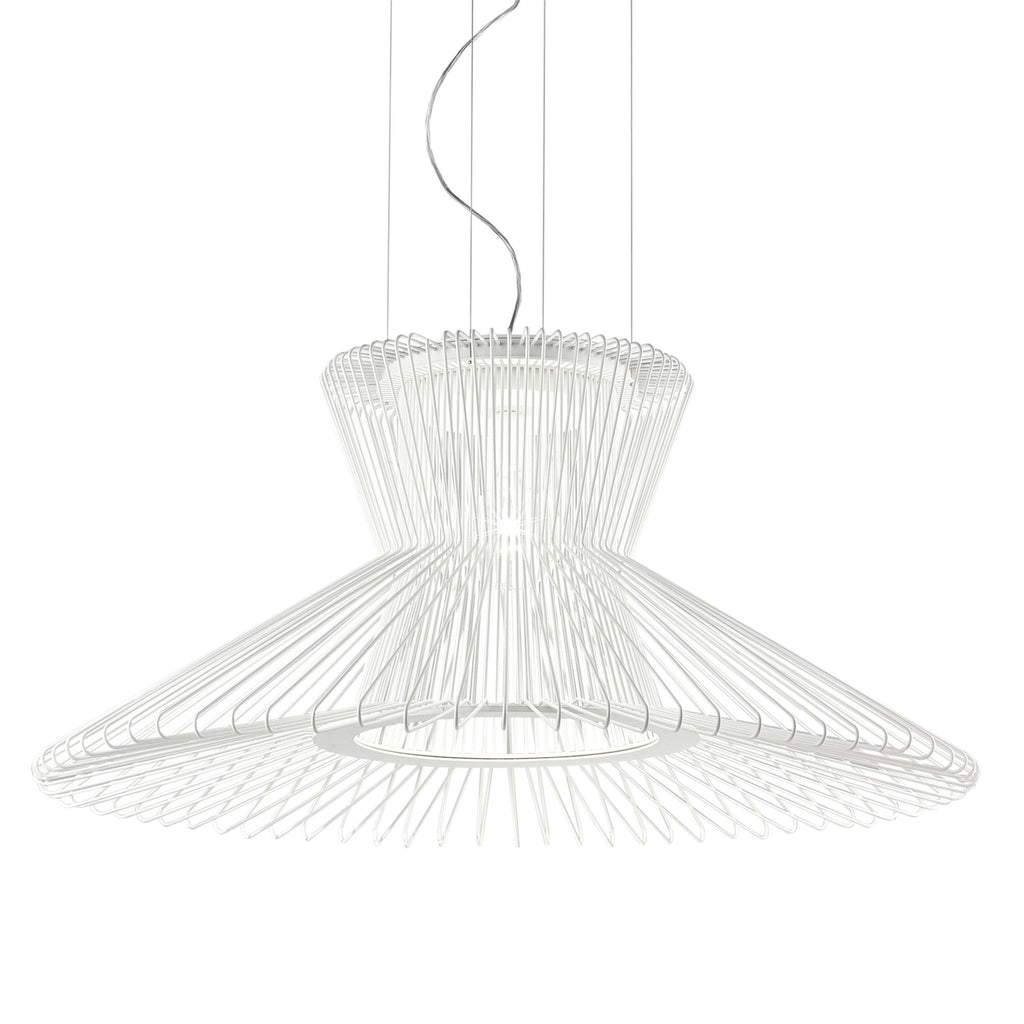 Impossible B Hanging lamp Ø 105 cm