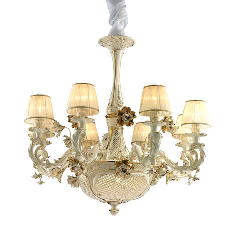 Chandelier Perla Luxury