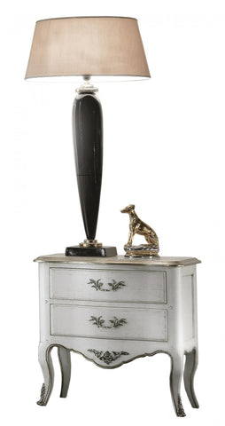 CD622 - Small Bedside Table