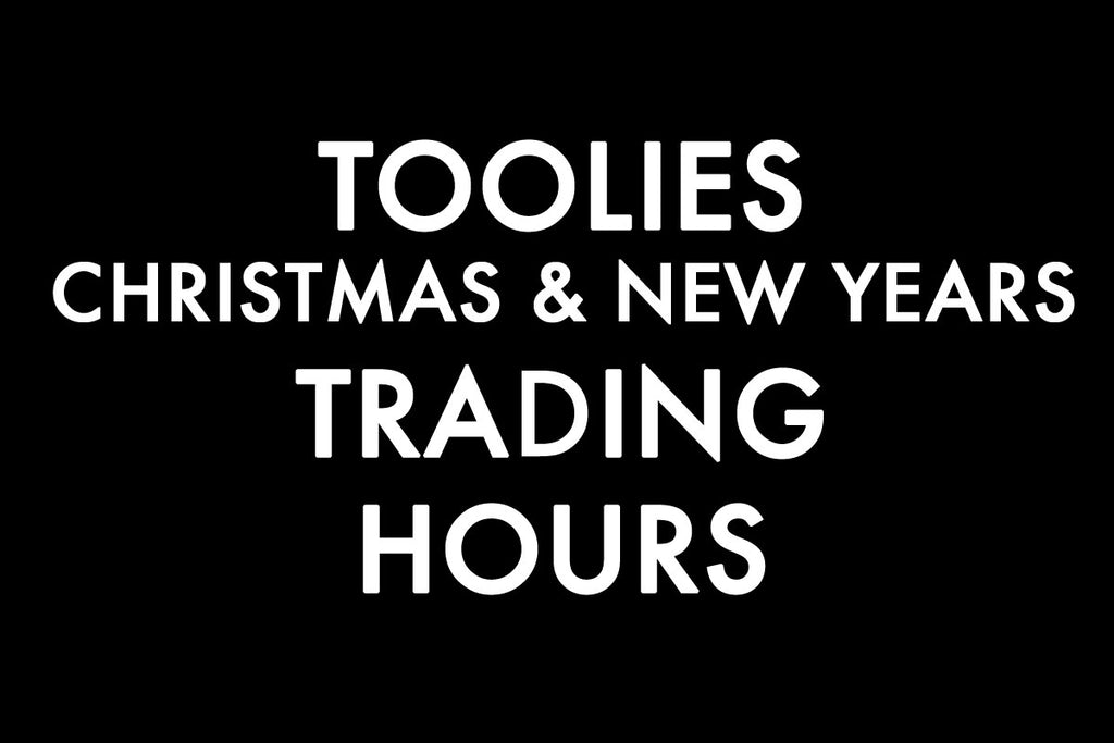 TOOLIES TOOL SPECIALISTS SANDGATE NEWCASTLE TRADING HOURS