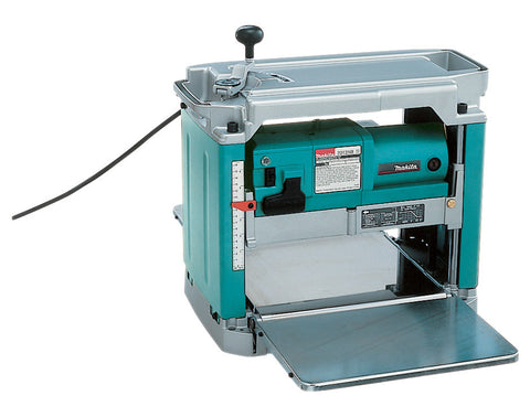 Makita 2012NB 304mm Planer Thicknesses Buy your total range of tools in Newcastle at Toolies Tool Specialists Sandgate