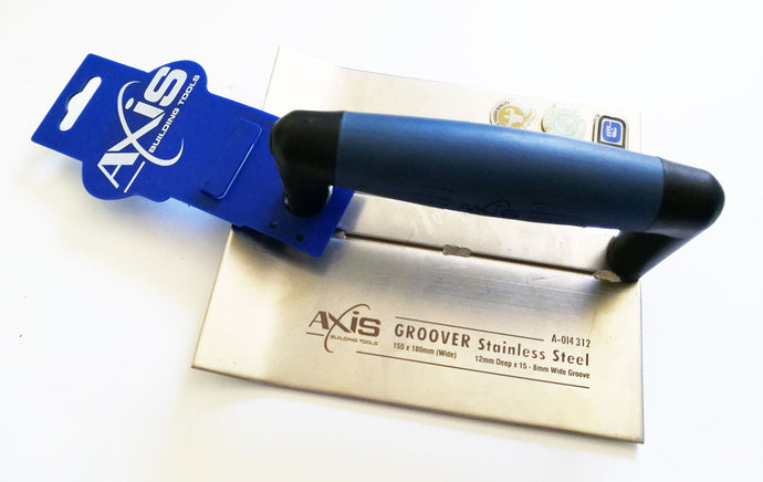 Axis A-014312 Groover Toolies Tool Specialists Maitland Road Sandgate Newcastle