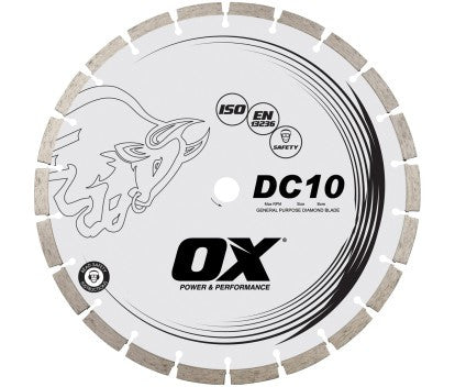 Ox DC10-9 Buy tools in Newcastle at Toolies Tool Specialists Sandgate