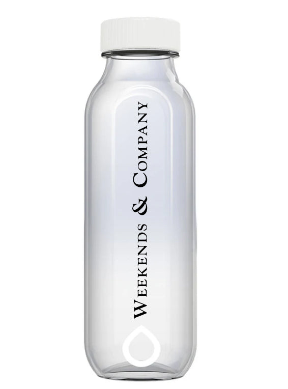 Weekends eCo Bottle