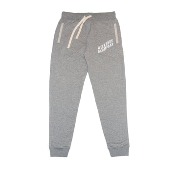 Arctic Fox Jogger - Grey
