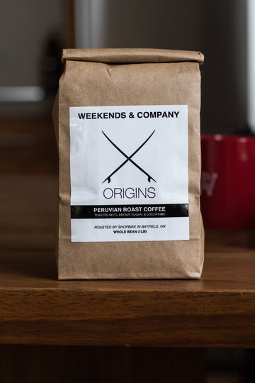 Origins Coffee