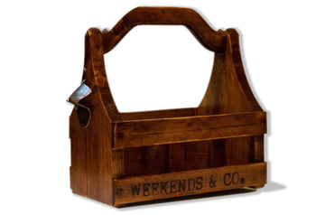 Weekends & Company Beverage Carrier