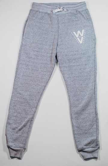 Streamline Jogger - Space Age Grey