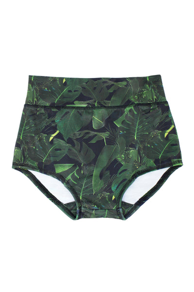 Jungle Hot Yoga Short