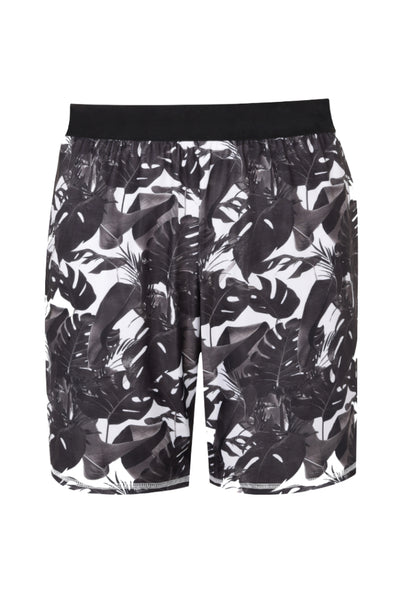 Mono Loose Fitted Short