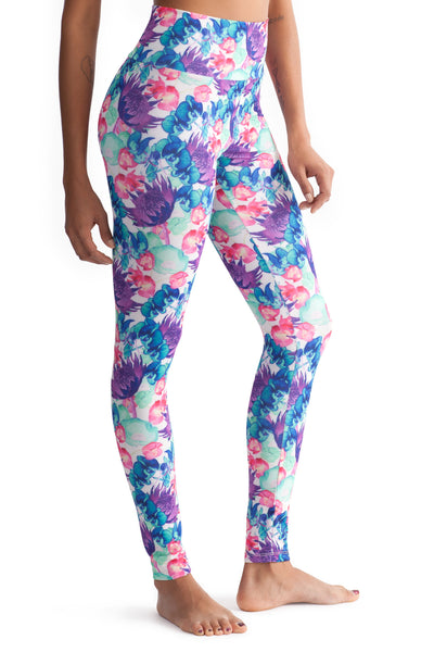 Lisa High Waisted Legging
