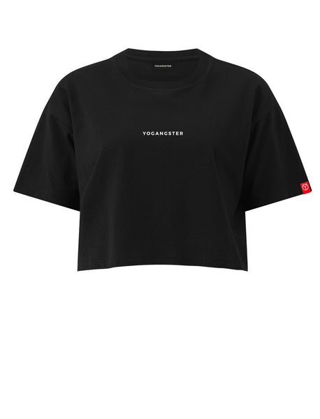UNITY CROPPED T-SHIRT
