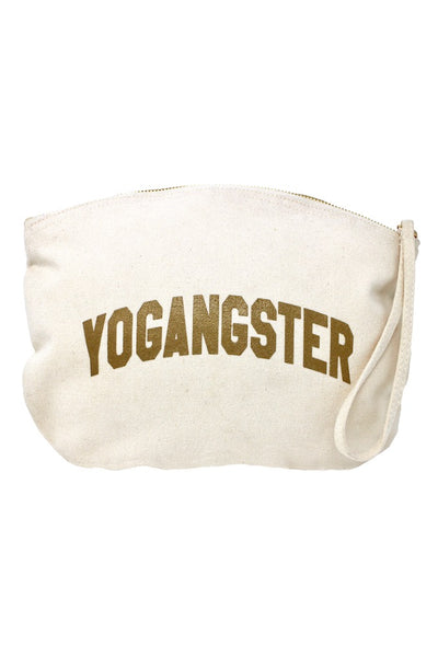 Organic Yogangster Pouch