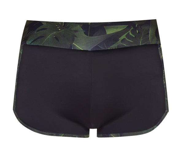 Jungle Retro Short