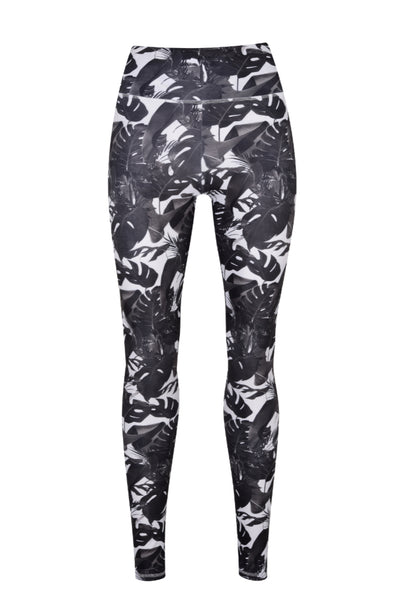 Mono High Waisted Legging