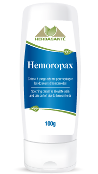 Herbasante Hemoropax 100ml, , Vitamins and Supplements, Herbasante, Brentwood Health and Wellness
