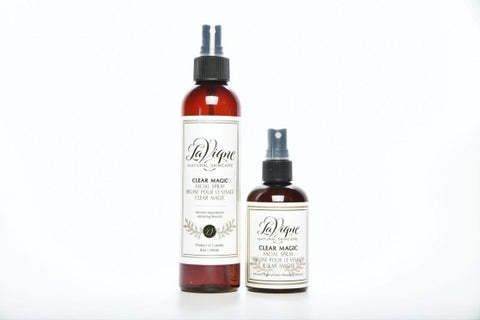 Lavingne Clear Magic Facial Spray, Health and Beauty, Lavigne Organic Skincare (2010) Inc - Brentwood Health and Wellness