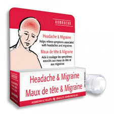 Homeocan Headache & Migraine Relief, , Homeopathy, Purity Life, Brentwood Health and Wellness