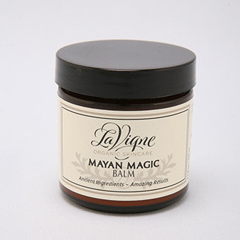 Lavigne Mayan Magic Balm 100ml, , Health and Beauty, Lavigne Organic Skincare (2010) Inc, Brentwood Health and Wellness