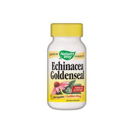 Nature's Way Goldenseal root 50 mg, , Vitamins and Supplements, Nature's Way, Brentwood Health and Wellness