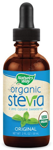 Nature's Way Stevia 50ml, , Foods and Grains, Nature's Way, Brentwood Health and Wellness