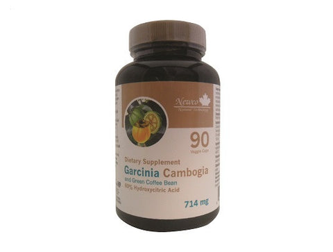 Newco Garcinia Cambogia 90 cap, , Vitamins and Supplements, Newco, Brentwood Health and Wellness