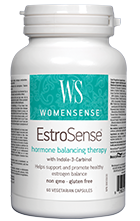 Women Sense Estro Sense - 60 Capsules, Vitamins and Supplements, Preferred Nutrition - Brentwood Health and Wellness