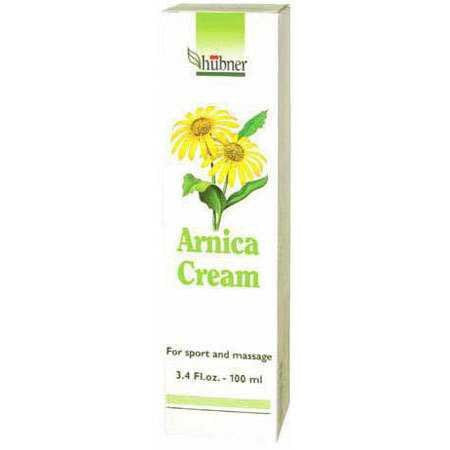 Naka Hubner Arnica Cream 100ml, , Health and Beauty, Naka, Brentwood Health and Wellness