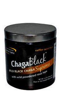North American Herb and Spice Chaga Black Tea 3.2 oz, , Teas, Hedley Enterprises Ltd., Brentwood Health and Wellness